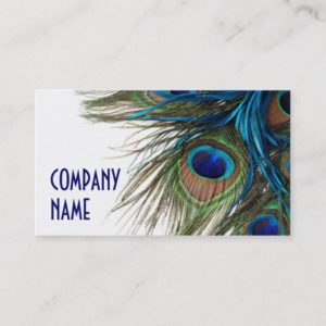 Beauty Salon Fashion Style Woman Studio House Business Card