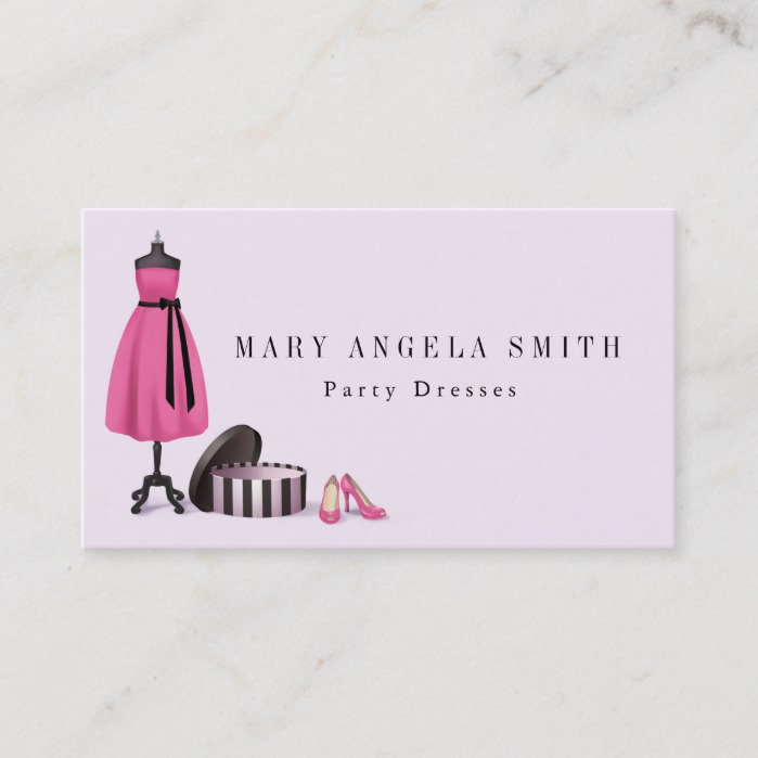 Boutique Seamstress Fashion