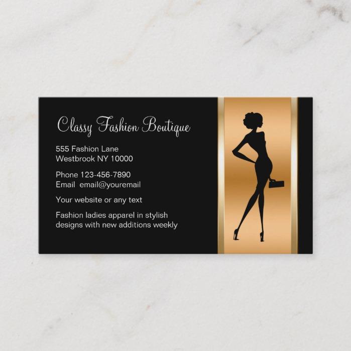 Cly Las Fashion Boutique Business