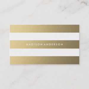 Modern Chic | Business Cards
