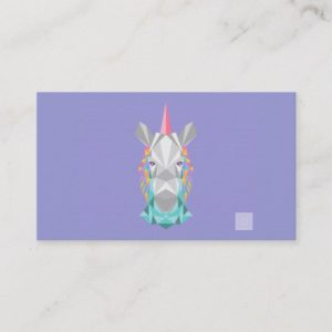 New LuLaRoe Business Card Design UNICORN!